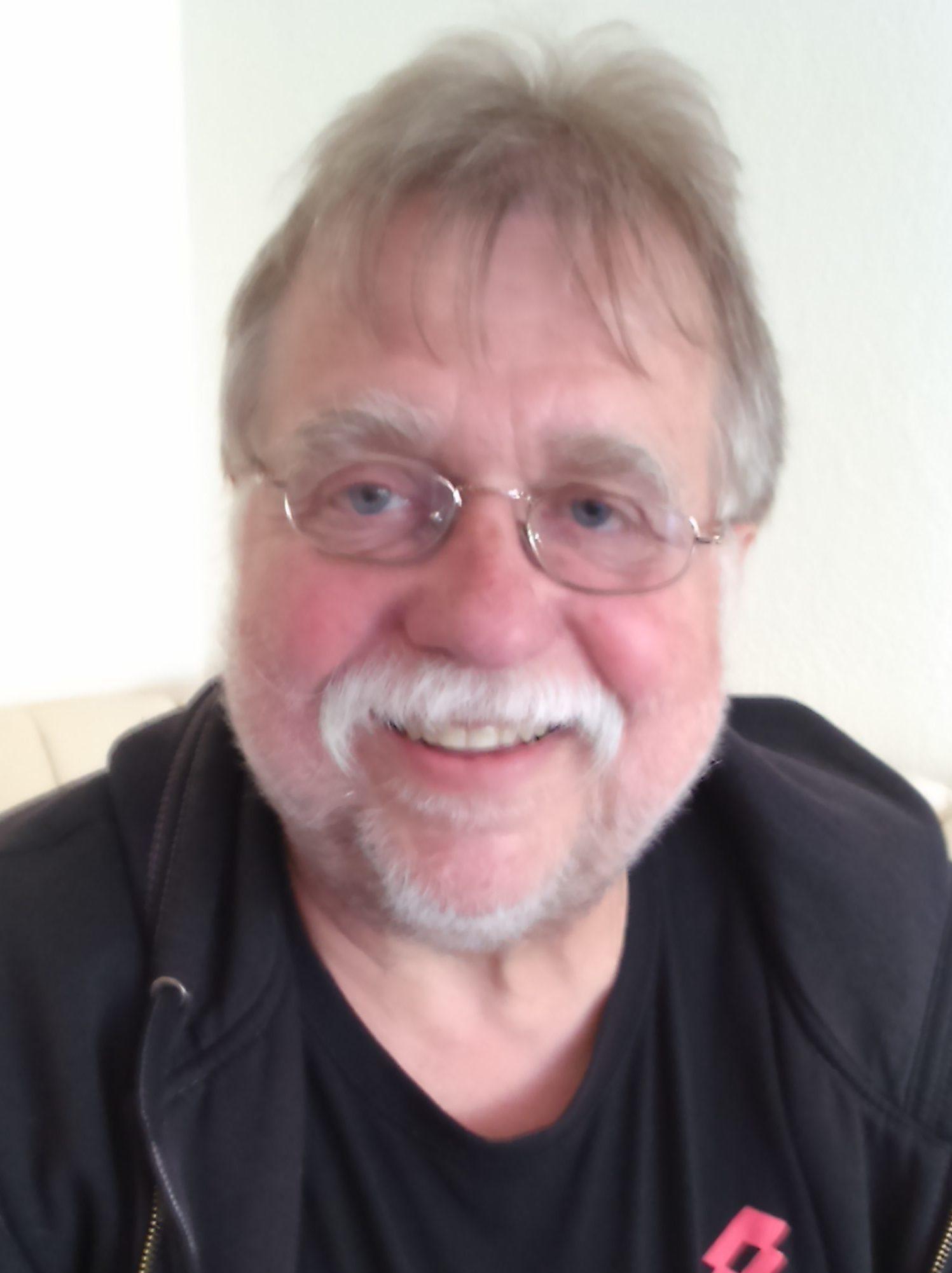 Frank Wünsche